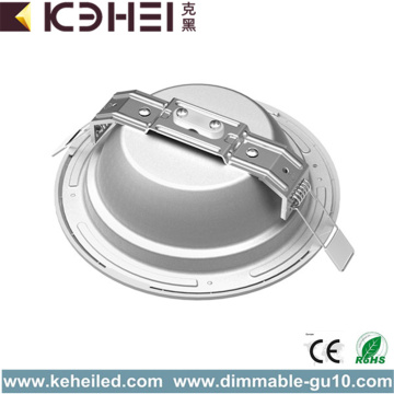 12W 4 Inch 2700K Geen Driver LED-downlight