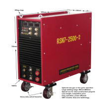 "RSN7-2500 ""collet"" stud welding machine"