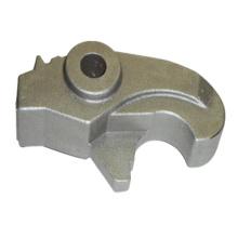 Pièces détachées personnalisées par fonderie en aluminium