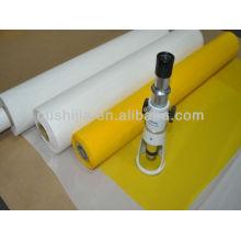 Fabricant sérigraphie en polyester de haute qualité mesh / polyester pour impression