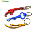 Cute Bottle Opener Keychain By Metal