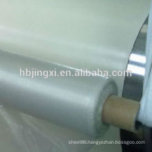 White SBR Rubber Sheet for Sale