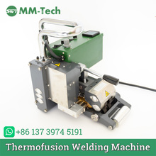 Hot Wedge Welding Machine 1.0-3.0MM