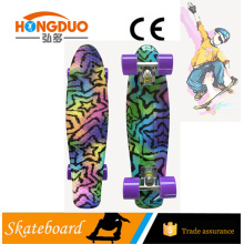 22' Wholesale Retro Cruiser Skateboard Complete