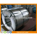 Hot dipped Aluzinc galvanized steel coil AZ 80g/m2, Galvalume steel, China plant