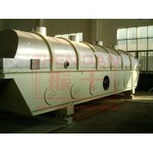 Secadores de lecho fluidizado vibrante para Hortalizas deshidratadas