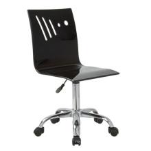 Morden Creative Acrylic Office Chair