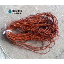 VG1246040023 VG1099040018 Junta de vedação Howo Sinotruk