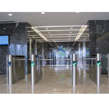 Control remoto de seguridad Drop Arm Turnstile Gate