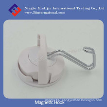 Magnetic Hook with Release