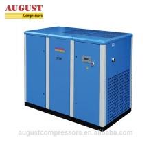 90KW 122 PS Ersatzteile für elektrische Schraubenluftkompressoren