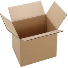 Haga cartones de exportación KK de 5 capas extra duros