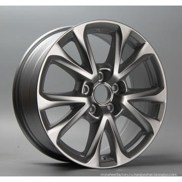 литые диски диски алюминиевые для автомобиля