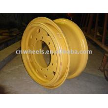 25-25.00/3.5 construction steel wheels