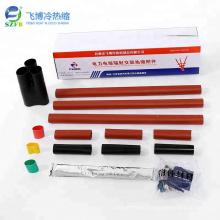 SuzhouFeibo featured products single core indoor 10kv heat shrink termination kit
