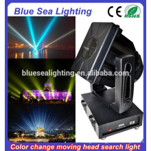 Suez canal long-range outdoor sky xenon powerful marine searchlight