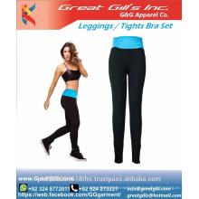 Women Yoga Sets Running Sports Bra Leggings Set Fitness Gym Clothing