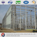Edifício industrial de alto crescimento de aço Strucutre