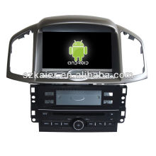 car dvd player for Android system Chevrolet Captiva2011-2012/Epica