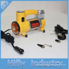 HF-6030 DC12V Car Air Compressor Portable Air Compressor Plastic Air Compressor (CE Certificate)