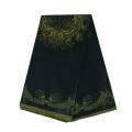 Hollandais wax print fabric for dress