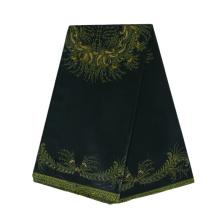 Hollandais Wachsdruckstoff für Kleid