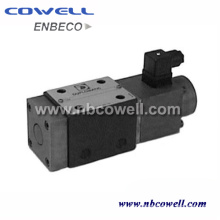 Dynamic Electro Hydraulic Digital Control Valve