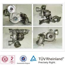 Turbocompresor GT1749V 724930-5009 03G253019A