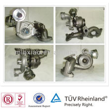 turbocharger GT1749V 724930-5009 03G253019A