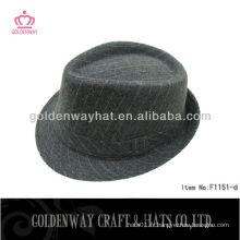 Chapeau fedora F1151