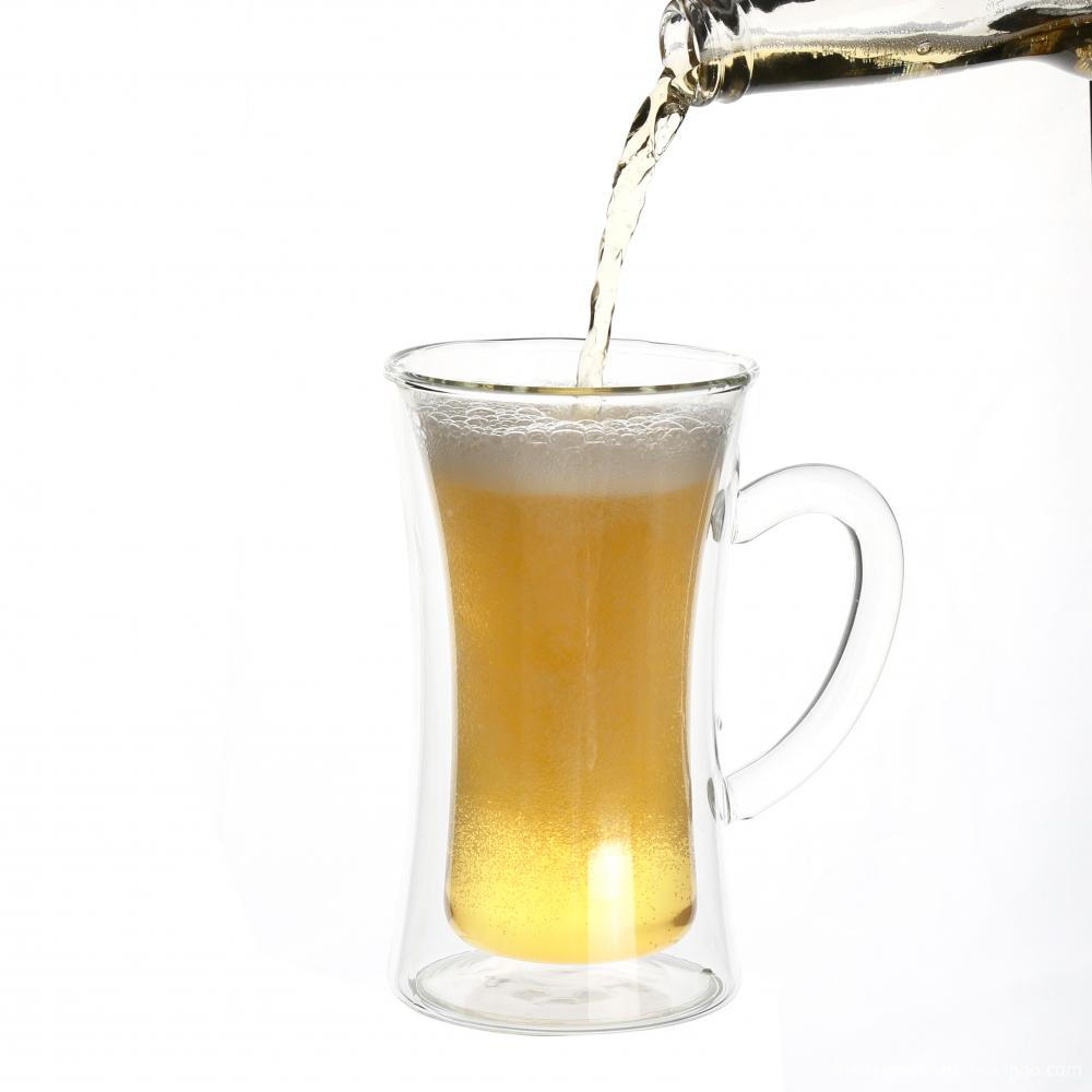 Drinking Engraved Glass Mugs