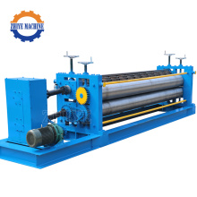 Roofing Galvanized Corrugated Steel Sheet Roll Forming Machine