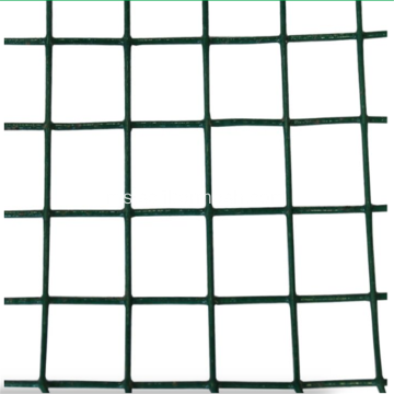Panel Mesh Welded Wire PVC