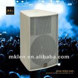 AQ12 audio system, audio