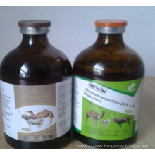High Quality 5%, 10%, 20% Dextriferron Injection