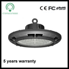 IP66 Epistar / Philips LED Chip UL / cUL / Dlc Luz 100W LED High Bay