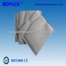 Tyvek esterilización bolsa bolsa médica