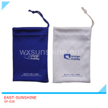 Microfiber Cleaning Pouch for Phone (SP-028)