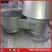 Válvula de ventilación All-Weather de aleación de aluminio