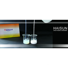 Resina de poliuretano anti-álcool HMP-1301