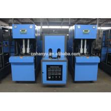 500 ml 2 cavidade semi-automática máquina de moldagem por sopro preço