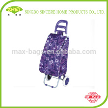 2014 Hot sale new style trolley bag supplier in dubai