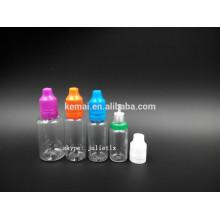 Fábrica de garrafas PET e-cig