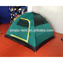 Automatic 3 person waterproof tent outdoor camping
