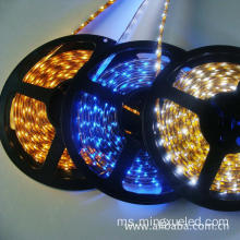 DC12V 120leds fleksibel kalis air SMD3528 LED Strip Light