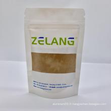 Extrait de sperme de raphani pour complément nutritionnel