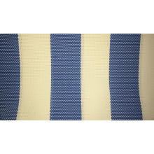 Textilene PVC woven mesh