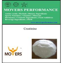 Fonte de fábrica chinesa Certificado ISO Creatinina