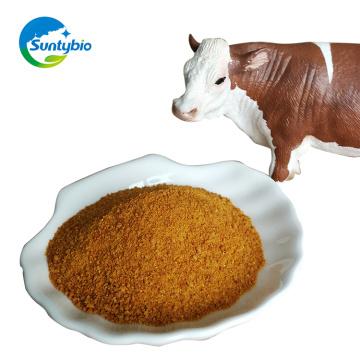 Uso del ganado y variedad de la comida del gluten de maíz al por mayor con buen precio de la comida del gluten de maíz