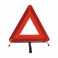 Roadway Safety Warning Triangle